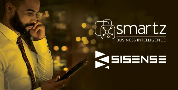 Turn your Data into Business Strategies with Smartz Business Intelligence