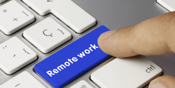 7 Ways To Be A Happy And Productive Remote Worker