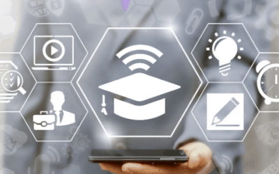 The 5 Advantages of e-Learning For Remote Students
