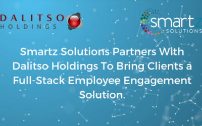 Smartz Solutions Partners With Dalitso Holdings To Bring Clients a Full-Stack Employee Engagement Solution