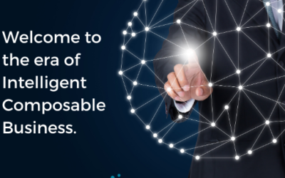 What is Intelligent Composable Business?