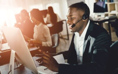 Are you utilizing these five contact center trends?